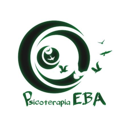 psicoterapia eba logo verde